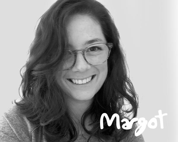 Margot 2020
