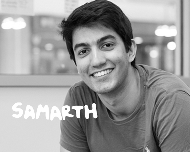 Samarth 2020