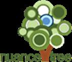 nuance tree logo