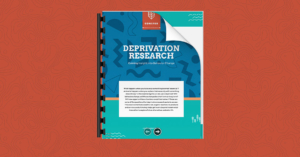 con deprivation research